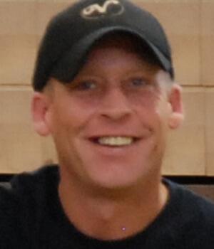 Matt Yoder