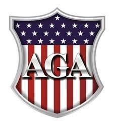 american golf car assoc logo