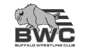 black. white logo